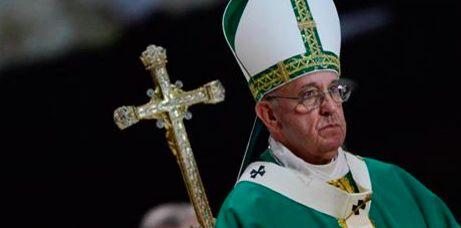 Al parecer el Papa Francisco y el Vaticano le han mostrado al mundo el verdadero dios que han estado adorando desde siempre, es decir, a ...