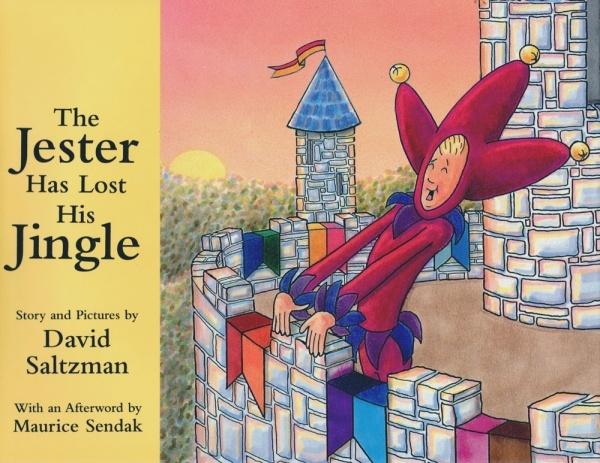 My friend Dave and Maurice Sendak: Amazon Com, Worth Reading, Lost, Books Worth, Jester, Books Books, David Saltzman, 9780964456303, Jingle