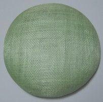 High Round Base - Mint Green