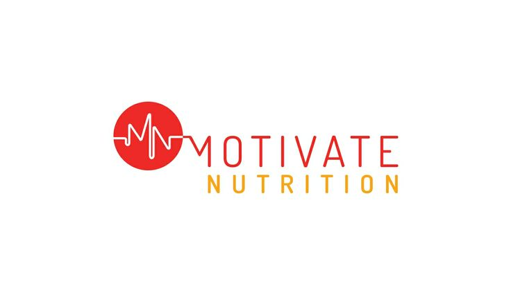 Motivate Nutrition | Logo design, Business cards, Marketing collateral whiteriverdesign.com
