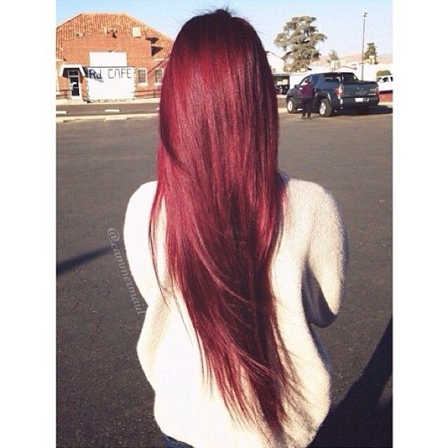 25 trending red hair extensions uk ideas on pinterest which red get these plum extensions free delivery 24 inch full pmusecretfo Images