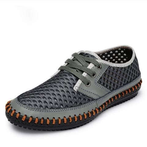 Wayfarer Mesh Shoes