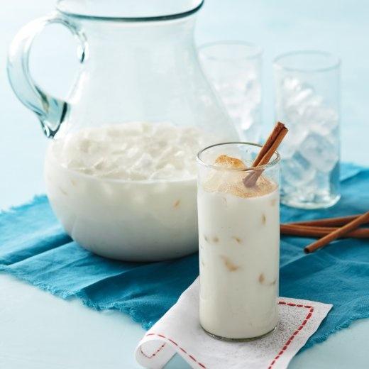 Horchata - Martha Stewart Recipes
