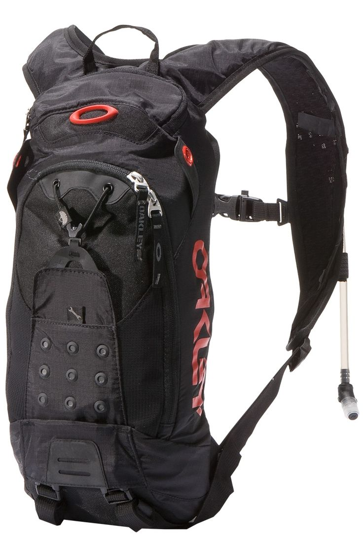 Oakley Short Circuit Backpack 2013