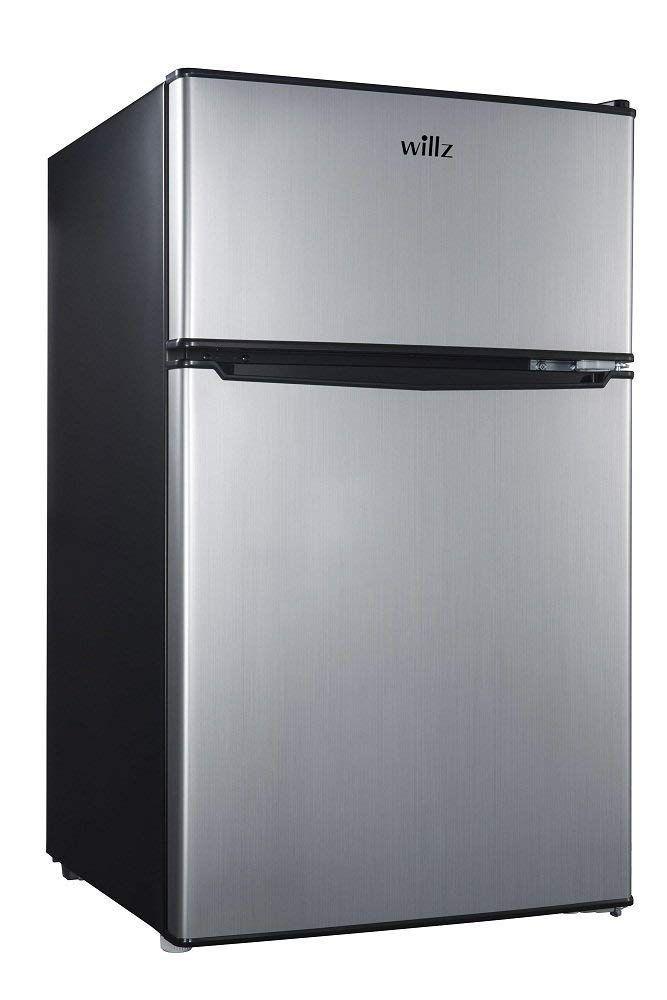 Top 10 Best Mini Refrigerator Freezers In 2020 True Freezer