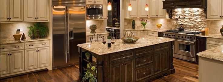 Granite Countertops Lafayette La: Best 25+ Granite Counters Ideas On Pinterest
