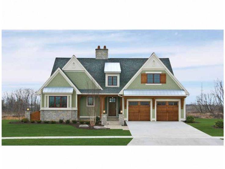 588 best Home plans images on Pinterest   House floor plans ...