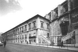 Hospital de Santa Marta (1965)