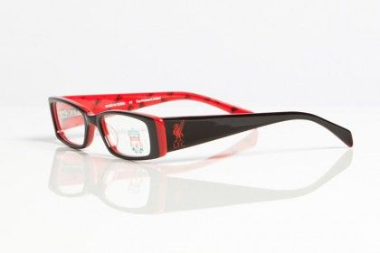 Liverpool FC glasses - Liverpool FC 0LI002 0LI002 designer eyewear