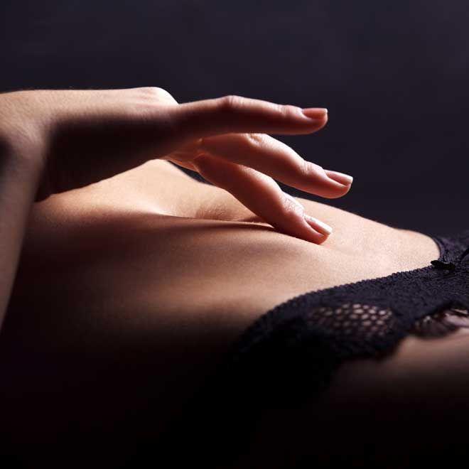 Figging Sexpraktik - alles über den feurigen Fetisch