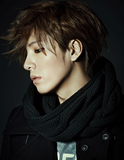 No Min Woo as Lee Tae Ik in Full House Take 2