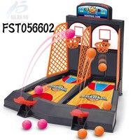 Material: ABS Product category: Toy basketball Applicable age: juvenile (7-14 years old), child (3-6