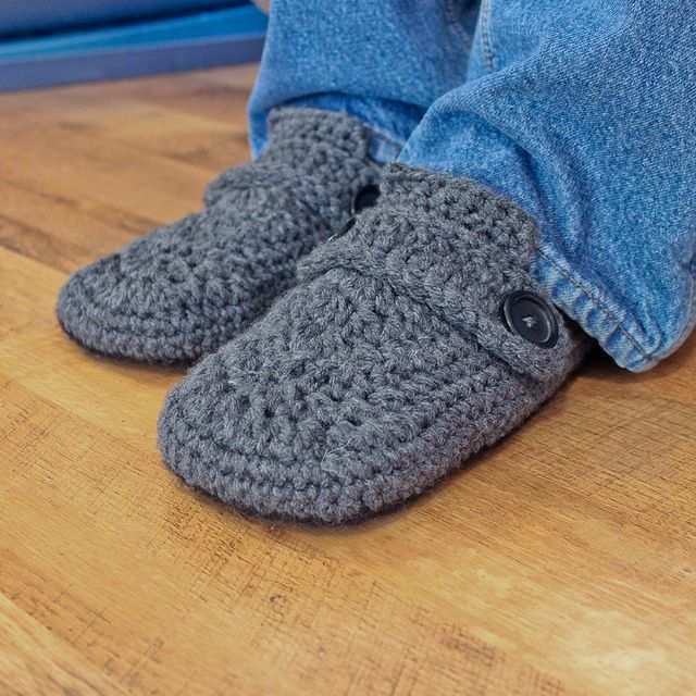 Free Crochet Slipper Sock Patterns Recent Photos The ...
