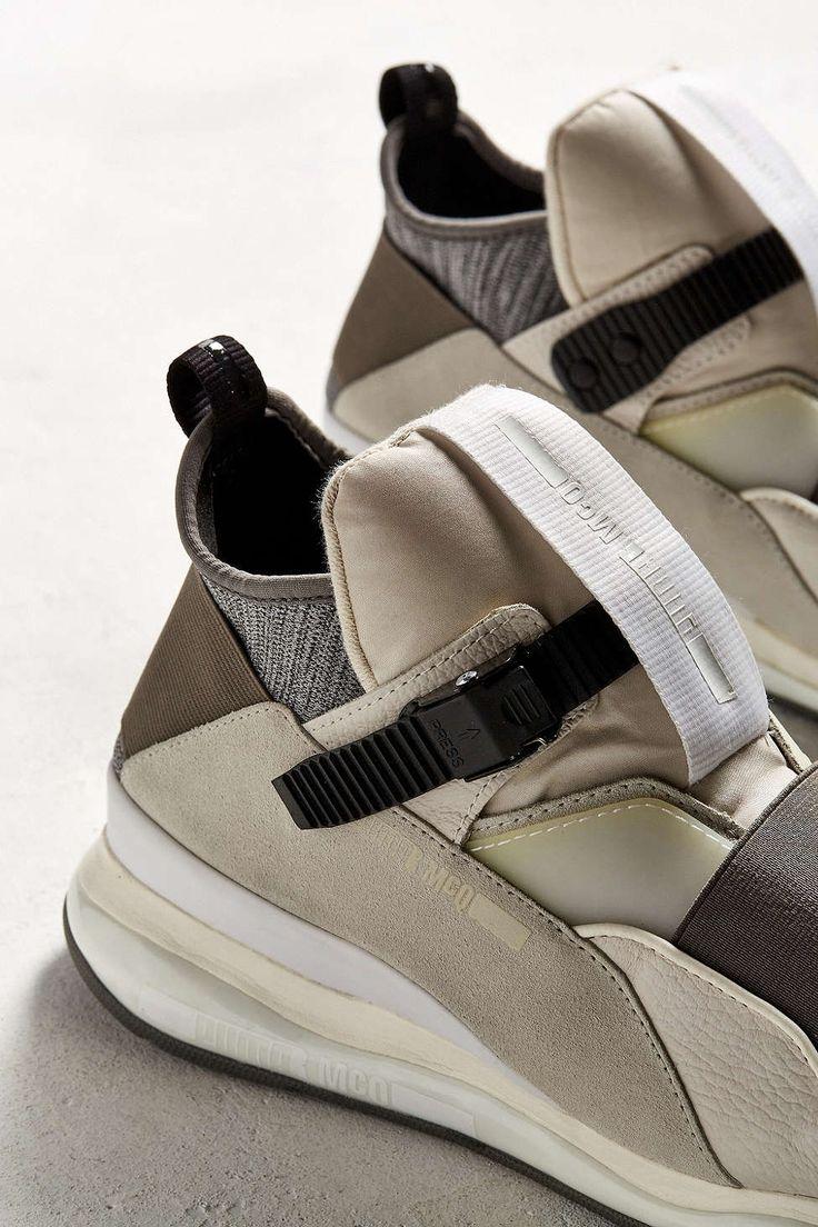 PUMA X MCQ Cell Runner Mid (via KIcks-daily.com) · Sneaker TrendsMen's  ShoesBuy ...
