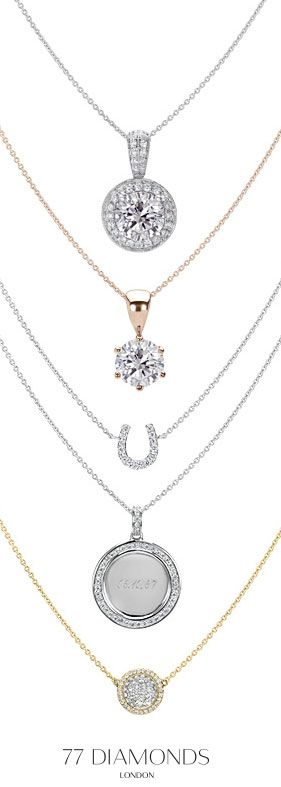 The perfect accessory for your big day. #wedding #bride #diamonds #jewellery