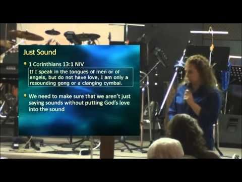 ▶ Finding God in Science (Quantum Physics & God) (Part 1) - Sarah McGee, PhD - YouTube
