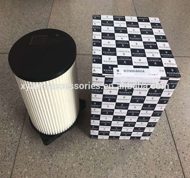 pure flow air cabin filter