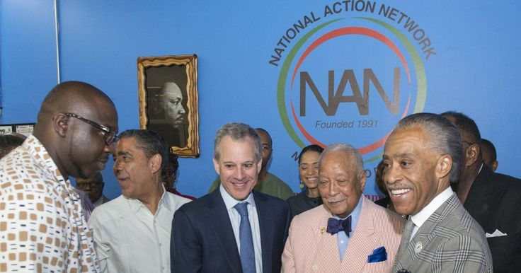 Ex-Mayor David Dinkins honored at 90th birthday celebration