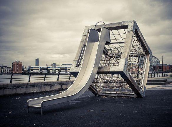 Image result for modern playground