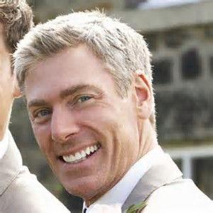 Image result for Older Men's Medium Hairstyles