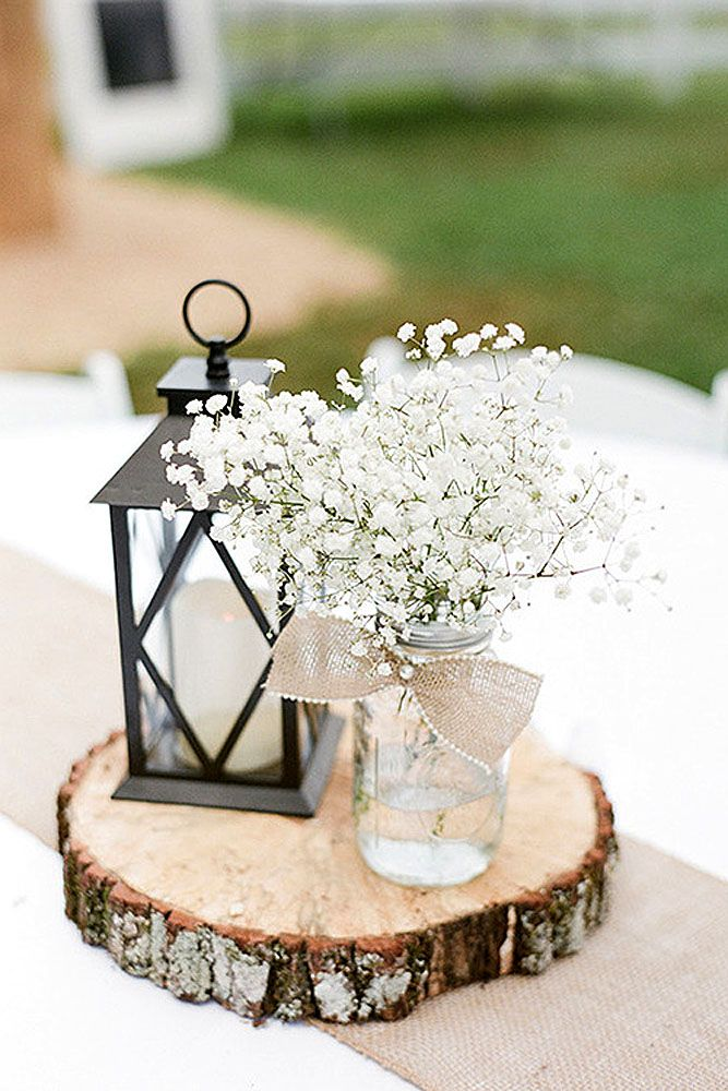 fall wedding centerpiece ideas 2