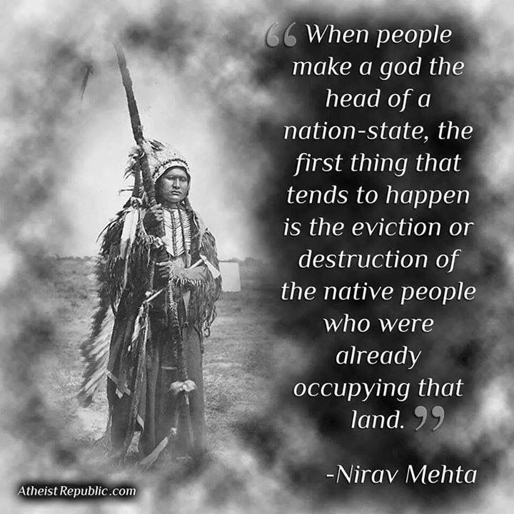 Best American Native Quote Images On Pinterest Native - Native american religion