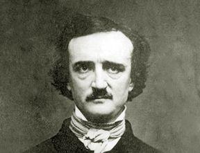 """에드거 앨런 포우 (1809.1.19 – 1849.10.7)  """"낮에 꿈꾸는 사람들은 밤에만 꿈꾸는 사람들이 놓치는 많은 것을 안다."""""""
