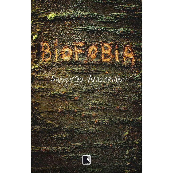Santiago Nazarian - Biofobia*****