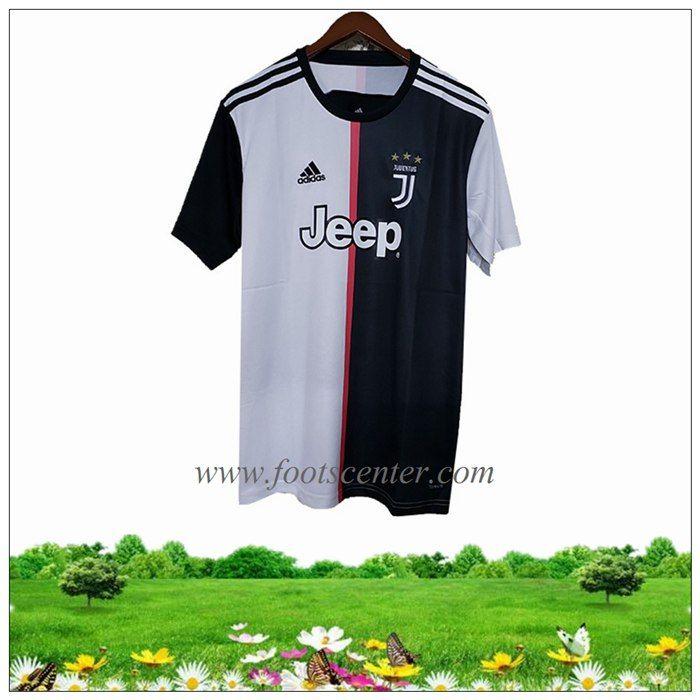 Footscenter : Maillot de Foot Juventus Domicile Version