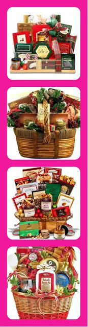 Best christmas gift baskets for families must have for Christmas gift basket ideas for families