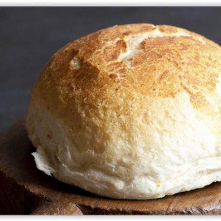 Pane senza un forno