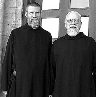 A wonderful blog entry with many excellent comments/Q&A regarding Benedictine habits by a Benedictine monk.