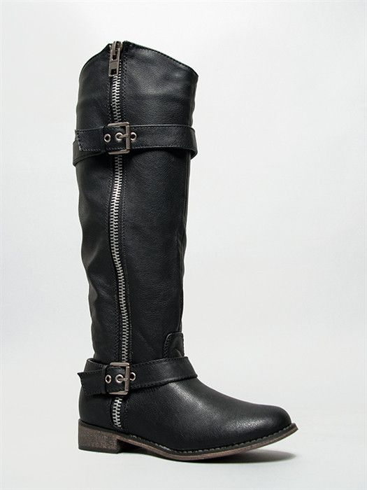 Breckelle RIDER-22 Boot
