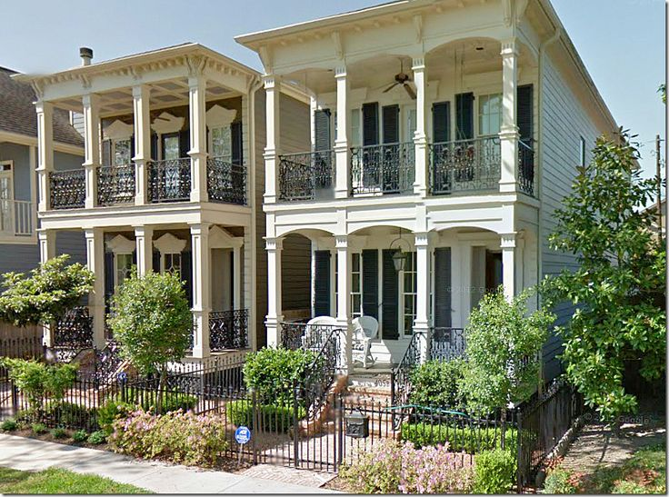 Row House Backyard Ideas : ROW HOUSES  Great Style Homes  Pinterest