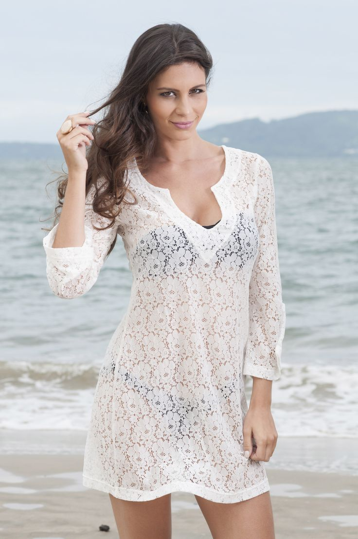 Saida de Praia Resort | Daniela Tombini Pijamas ...