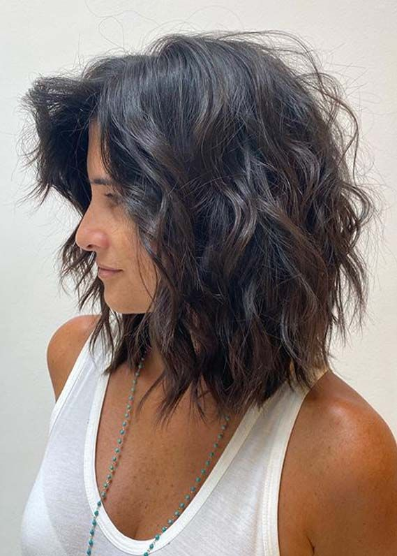 Pin On Hairstyles For 2020