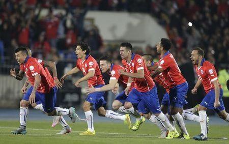 Chile vence a Argentina por penales y gana Copa América por primera vez - Yahoo Deportes
