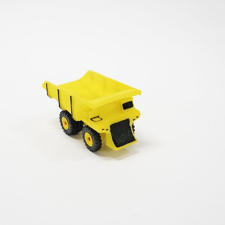 [Toy Car] 3D printing model by Odysseus Susantyo (batch 2014, UPH Product Design)