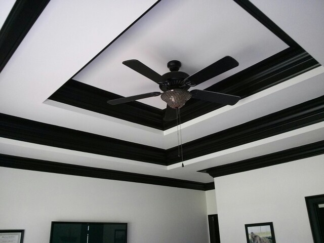 Gardner fox wins top awards for best finished basement - 1000 Images About Trey Ceilings On Pinterest Wood