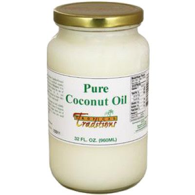 Pure Coconut Oil by Tropical Traditions is the best expeller pressed coconut oil from the Phillippines or in Kerala we call Copra. It has no taste and is great for cooking and frying