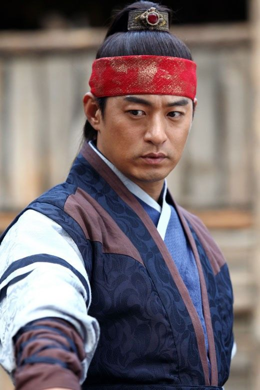pic+of+joo+jin+mo | Joo Jin-mo as warrior king in Empress Ki
