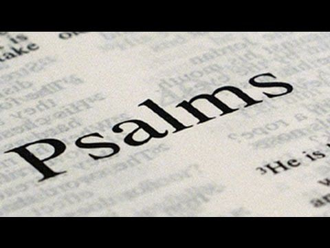 The Book of Psalms KJV Audio Holy Bible High Quality and Best Speed Book 19 - YouTube