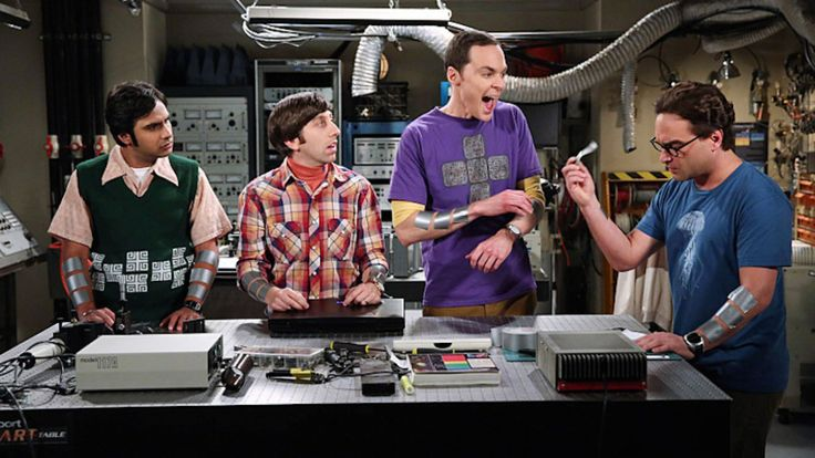 """Last year, while The Big Bang Theory was in its seventh season, the show put together one of its most consistent runs. From """"The Locomotion Manipulation"""" through to the finale, there was a significant shift in the dynamics that hadn't been felt since the core cast expanded to include Amy and Bernade"""