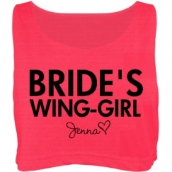 Custom Bachelorette Party Shirts @kati Grasmick how adorable is this?  With the numbers oon the back?