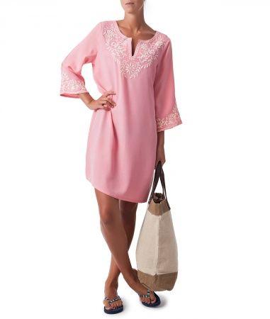 #kaftan dress