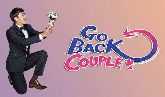 Go Back Couple Episode 1-12 (Lengkap)