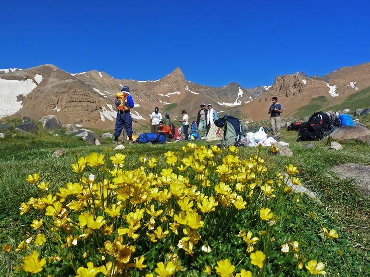 Alamkuh, Mazandaran Province, Iran #mountain # mount #alamkuh #mountalam #mazandaran #iran