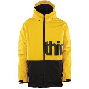 ThirtyTwo Shiloh 2 Mens Shell Snowboard Jacket