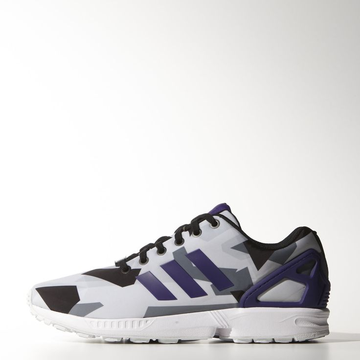 ADIDAS Originals Zx Flux NPS Unisex Scarpe Sneaker OVERSIZE XXL Colorato