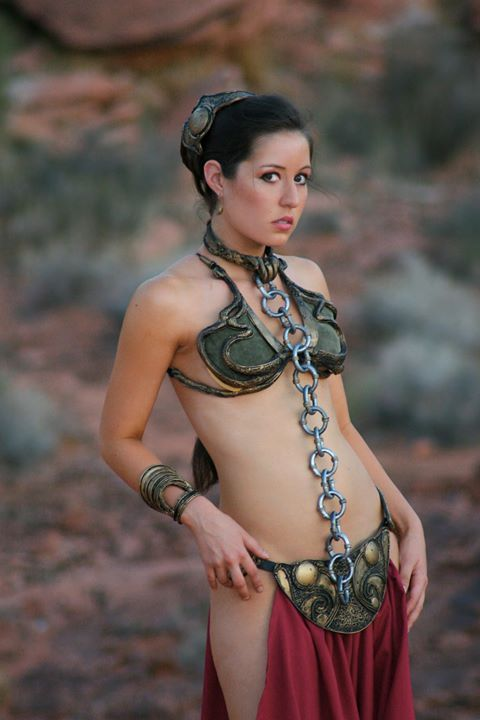 246 best images about Slave Leia on Pinterest | Cosplay ... How Old Is Princess Leia In Star Wars Rebels